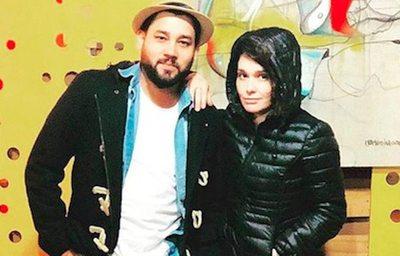 """Liz y """"Corré Víctor"""" se reencontraron"""