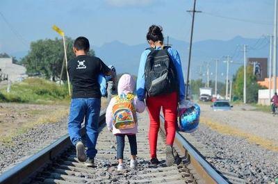 La UE confirma plan para reforzar fronteras externas contra la inmigración