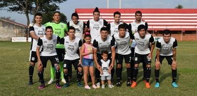 HOY / Colón de Saldívar deja a Tacuary en el tercer lugar
