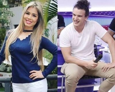 """Nadia se relanza y reaviva pelea con Miguelito: """"Pidió que vaya a la cárcel estando embarazada"""""""