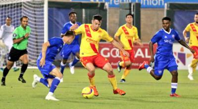HOY / Carlos ya enseña su capacidad de goleadora en el Monarcas Morelia
