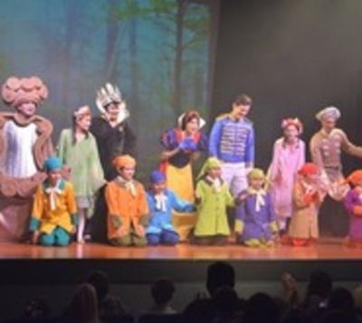 Último fin de semana de obras infantiles en el Teatro Latino