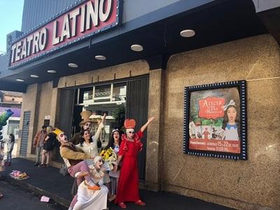 Obras infantiles se despiden este fin de semana en el Teatro Latino