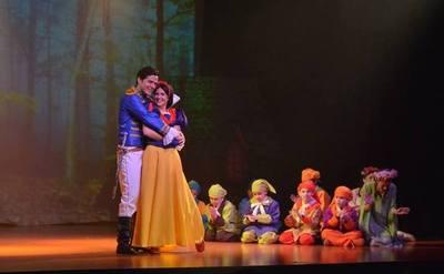 Últimas funciones de obras infantiles en el Teatro Latino