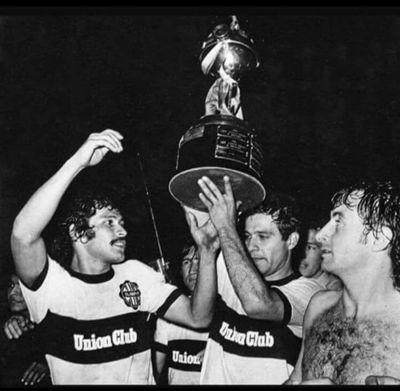 Hace 39 años Olimpia conquistaba por primera vez la Copa América