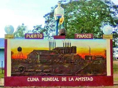 Día de la Amistad: A 60 años de la cruzada  que nació en Puerto Pinasco