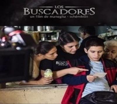 La película paraguaya Los Buscadores llega a HBO en agosto