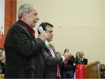 Calé confiesa por qué tumbaron a Lugo de la Presidencia
