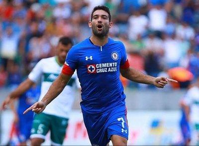 Cruz Azul gana en la Copa MX