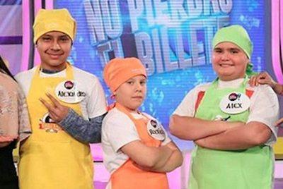 """""""Chiki Chef"""" tendrá hoy su final"""