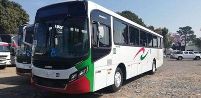 Nueva empresa cubrirá itinerarios de Areguá y Luque