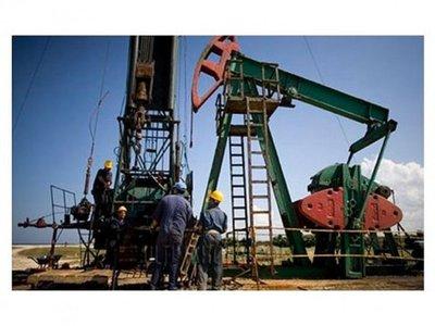 Culminan perforación de pozos petroleros, pero no hay informes