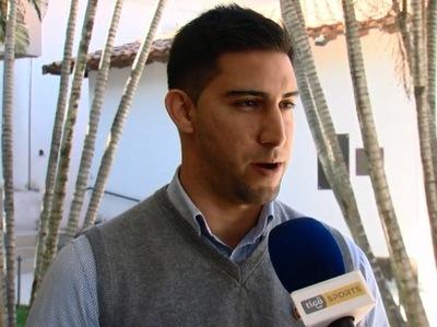 Quedan pocas preferencias para Cerro Vs Palmeiras