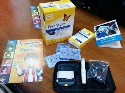 Se duplicaron casos de niños que padecen diabetes tipo 1