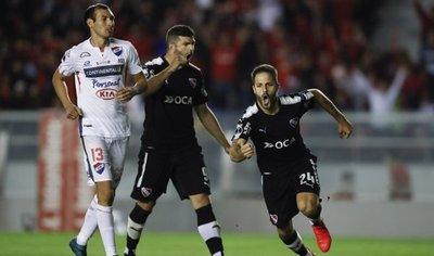 Independiente se confirma como rival de Libertad en semifinales