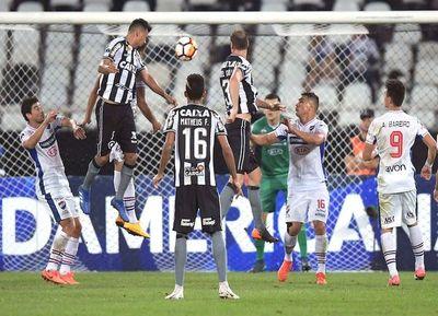Nacional también dice adiós a la Copa