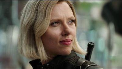 Scarlett Johansson es la actriz mejor pagada de Hollywood