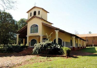Itapuá Poty se transformó en el centro granero del departamento