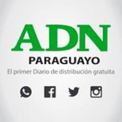 perla diana, Autor en ADN Paraguayo