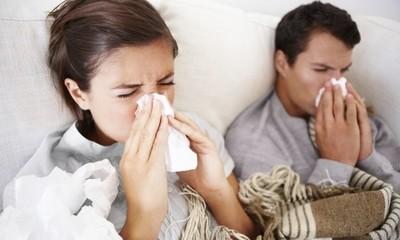 Cambios bruscos es propicio para propagación de virus respiratorios