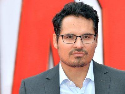 Michael Peña se convertirá en el padre de Dora la exploradora