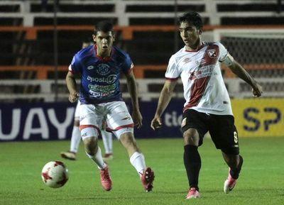 El Kelito genera fiesta de goles en la Copa Paraguay