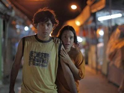 El filme 7 cajas se proyecta el lunes en la Manzana de la Rivera