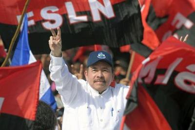 "Ortega culpa a obispos de ser ""parte de plan golpista"" en Nicaragua"