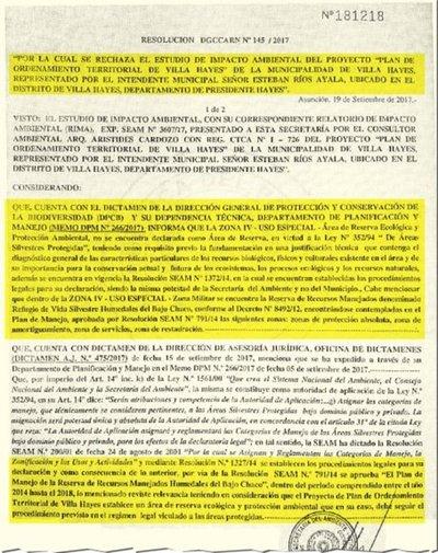 Ordenanzas municipales dirigidas para la monopolización del negocio