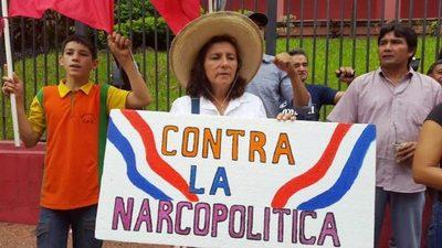 Narcopolítica seguirá gozando de buena salud