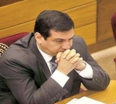 Parlasuriano procesado renunciará si la Justicia lo declara culpable