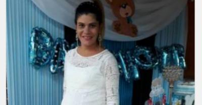 """Liz Carolina Contra El Papá De Su Hijo: """"No Quiero Que Otras Mujeres Caigan En Sus Mentiras"""""""