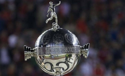 HOY / Silencio de Conmebol en tema transmisión de partidos de Copa Libertadores