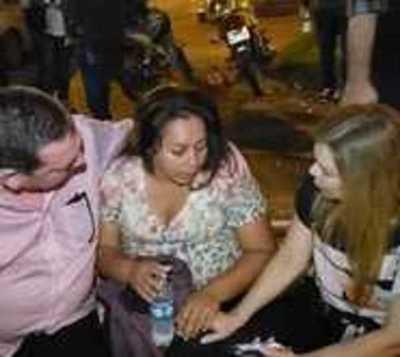 Violentos ataques en Ciudad del Este dejan varios heridos y detenidos