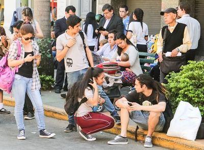 Paraguay con avances en atención juvenil pero requiere mayor inversión