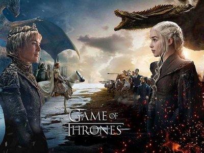 """""""Game of Thrones"""" y """"Saturday Night Live"""" dominan galas previas"""