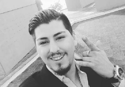 El Cumpleaños Del Ex Calle 7 Rodrigo Servín