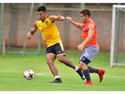 Luqueño y Nacional igualan 0-0 en encuentro amistoso