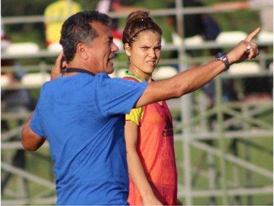 Albirroja femenina: Nómina definida para Copa América