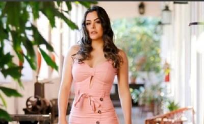 Larissa Riquelme reveló intimidades de su relación con Jonhatan Fabbro