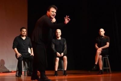 Siete Personas LGTBI Contarán Sus Historias En El Teatro Latino.