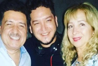 """Junior Rodríguez Y Su Reflexión: """"Somos Fruto De Nuestros Padres"""""""