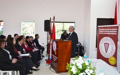 Realizan congreso de Ciencias Veterinarias en San Juan Bautista