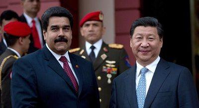 Pekín espera que la visita de Maduro eleve las relaciones bilaterales a un nuevo nivel