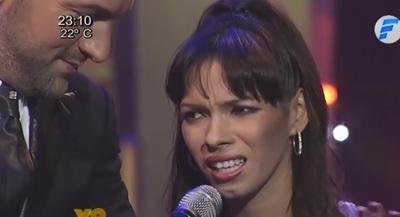 """Le Hablaron En Guaraní Y Así Reaccionó La """"Gilda"""" De Yo Me Llamo"""