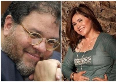 Lizza Bogado Y Benjamín Fernández Bogado Cumplieron 33 Años De Casados