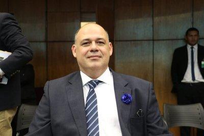 El PLRA se quedó con la banca dejada por Oviedo Matto