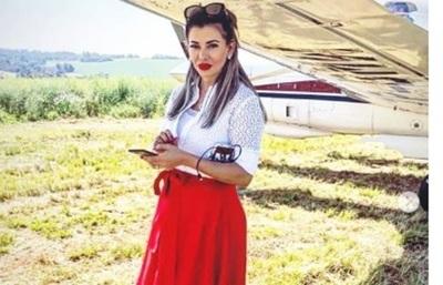 Marly Figueredo Y Una Curiosa Anécdota Sobre Su Niñez