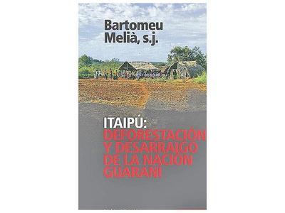 Melià presenta libro sobre drama guaraní