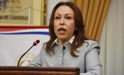 Candidata a ministra, contra inamovilidad inmediata